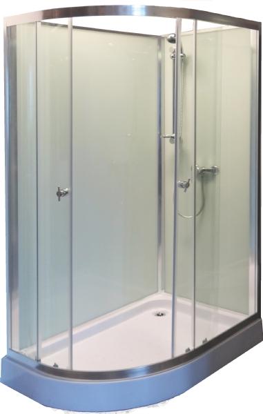 dusjkabinett 70 x 120 materialvalg for baderomsm bler. Black Bedroom Furniture Sets. Home Design Ideas