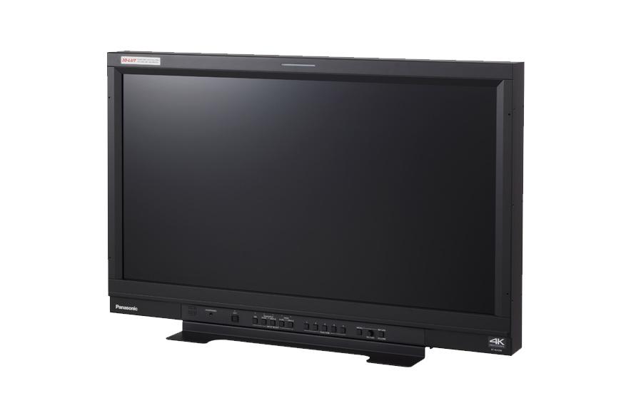 Hi-end 4K videomonitor