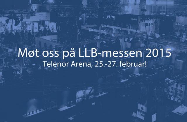 LLB-messen 2015