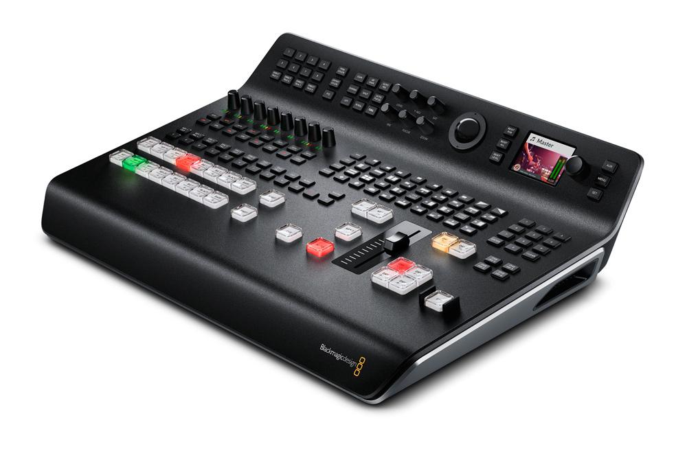 ATEM TS HD Pro videomikser