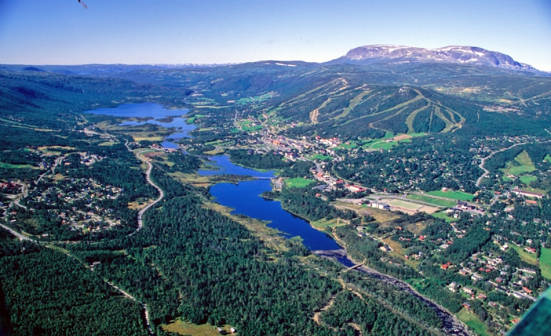 geilo norge 7 1... Norge