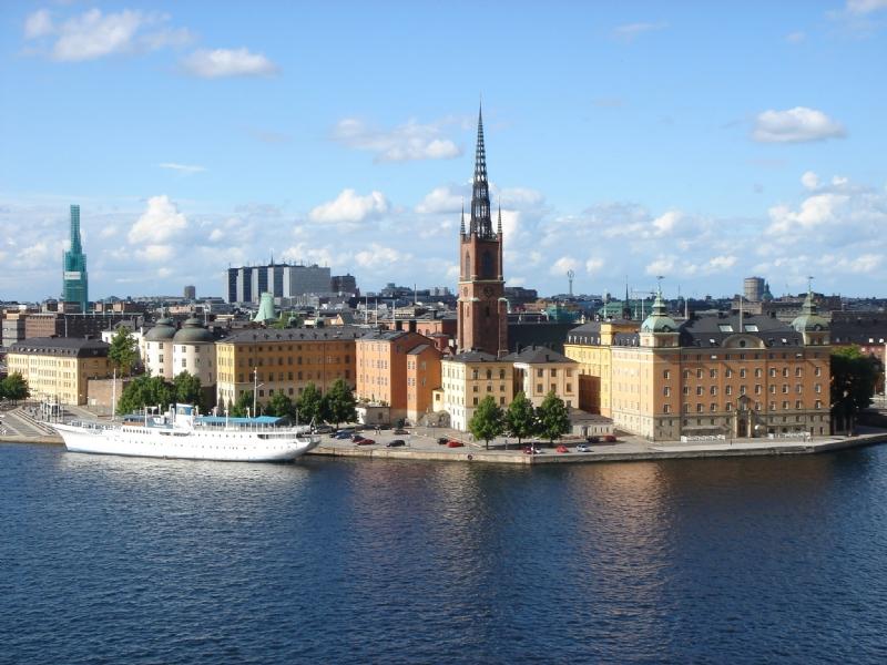 kammar spansk stor i Stockholm