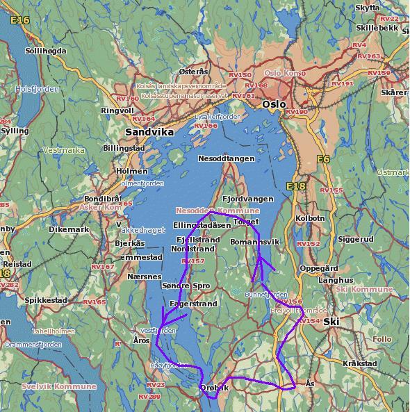 Gavekort helikopter Oslo