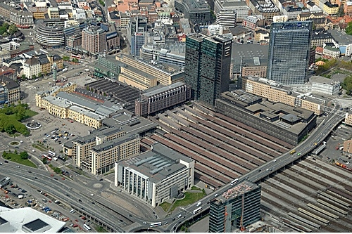 Oslo Sentralstasjon Oslo Oslo Sentralstasjon Jpg