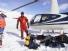 Helikopter til lands og til vanns - utdrikningslag leie