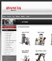 Avancia Sport