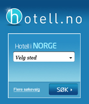 Hotell.no