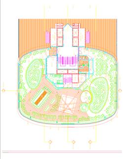 Holland America, Crows Nest, Design: Yran & Storbraaten Arcitects, built by NMC 2006