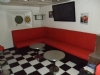 PO officer mess - Route 66 theme