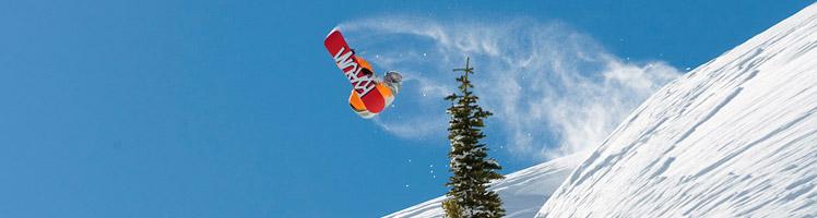 Snowboardklær