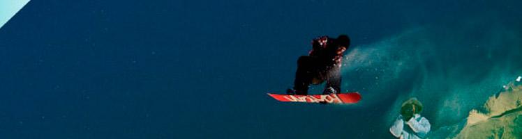 Rome Snowboards Women
