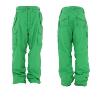 SPECIAL BLEND BATTERY PANT
