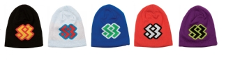SPECIAL BLEND ICON BEANIES