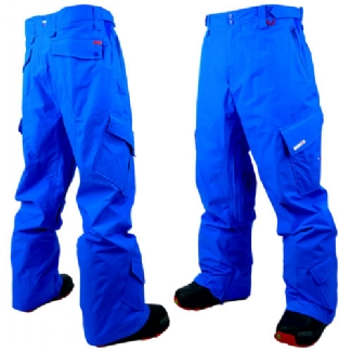 FOURSQUARE BOSWELL PANT BLUE