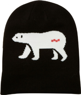 FOURSQUARE BIG BEAR BEANIE