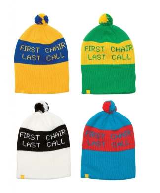 SPECIAL BLEND BEANIES