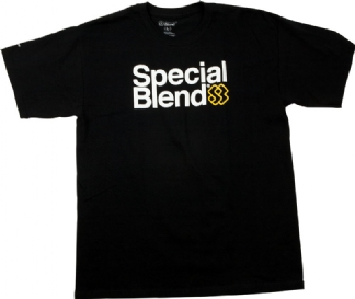 SPECIAL BLEND CLASSIC STACK TEE