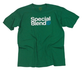 SPECIAL CLASSIC STACK TEE