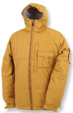 686 MANNUAL PUFFY JACKET