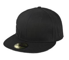 NIXON SIDEWINDER HAT BLACK