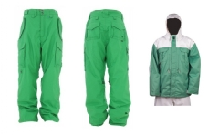 SPECIAL BLEND CIRCA JACKET & BATTERY PANT