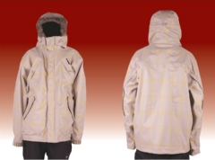 FOURSQUARE ADAMS JACKET