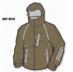 RIPZONE FLIGHT JACKET