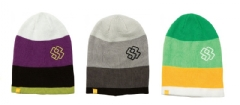SPECIAL BLEND STRIPES BEANIES