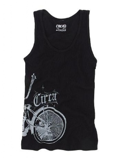 CIRCA CUSTOMIZED WOMENS TANK