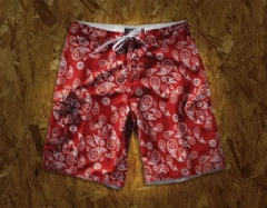 ETNIES FISHERTON MENS BOARD SHORTS