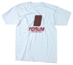 FORUM STACK CORP TEE