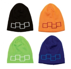 FOURSQUARE ICON BEANIES
