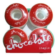 CHOCOLATE FLOATERS HJUL 52mm