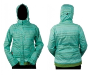 FOURSQUARE ANGELA JACKET
