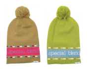 SPECIAL BLEND ROSE BEANIES