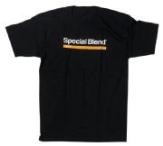 SPECIAL BLEND WORDMARK TEE