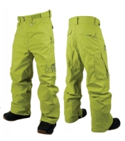 SPECIAL BLEND STRIKE PANT