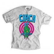 CIRCA NO FUTURE SLIM FIT TEE