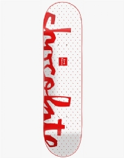 CHOCOLATE Anderson Floater Chunk Pro Deck - 8.125