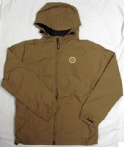ETNIES TRANSFER OUTERWEAR JACKET