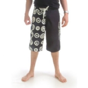 ETNIES HARTSFIELD MENS BOARD SHORTS