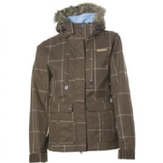 FOURSQUARE PETERSON JACKET
