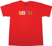 SPECIAL BLEND PRIME TIME TEE